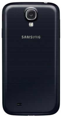 Samsung Galaxy S 4 Back