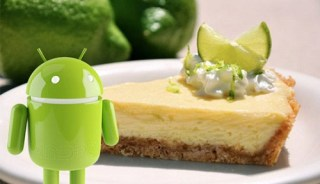 Android - Key Lime Pie 5.0
