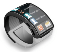Samsung Galaxy Gear - Android Smartwatch specs & shipping