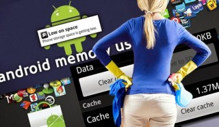 Fix Low Disk Storage Issues on Android Smartphones & Tablets