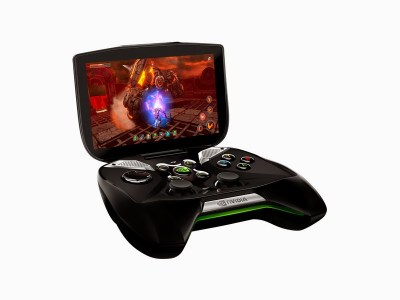 Nvidia Shield - Android Gaming Console