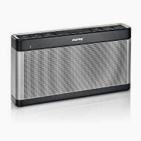 Bose Soundlink Bluetooth Speaker III - Best Android Accessories