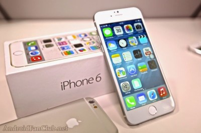 Apple iPhone 6 Plus Detailed Specs as Compared with Samsung Galaxy Note 4