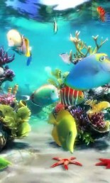 Free Live Aquarium Wallpaper For Roid Phone