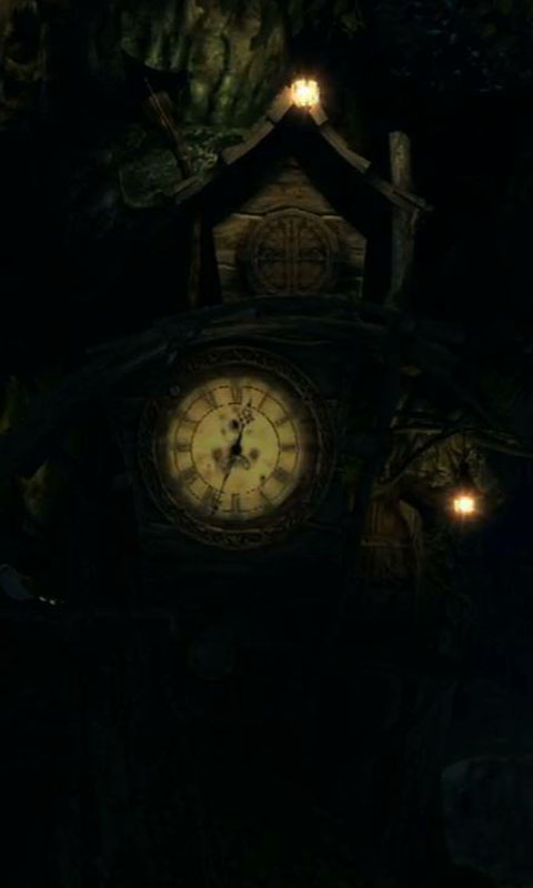 Clock Tower 3d Live Wallpaper Apk Cuckoo Clock Live Wallpaper Android App Free Apk By