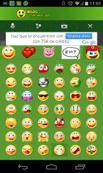 Emoji Icons Roid