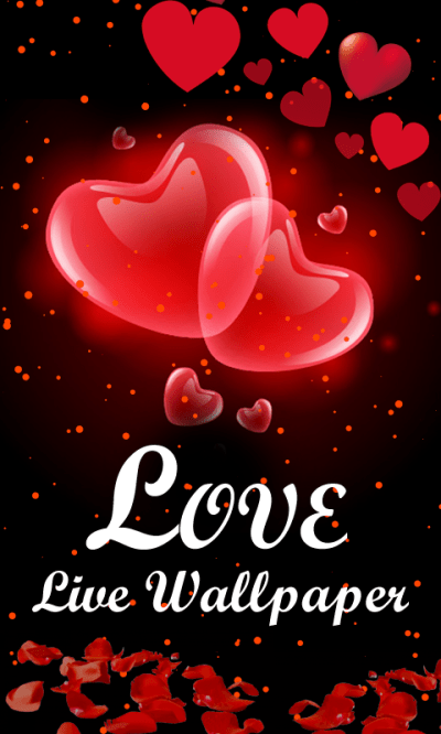 Love Live Wallpaper 2015 Android App - Free APK by Gigo Multimedia