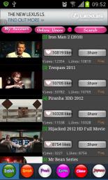 Full Free Movie Apps