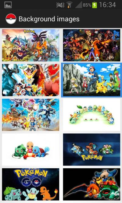 Download Pokemon Live Wallpapers For Android Labzada Wallpaper