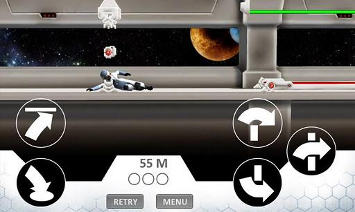 Stellar Escape v2.31 APK