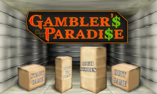 Storage Warfare: Gamblers v1.0 APK