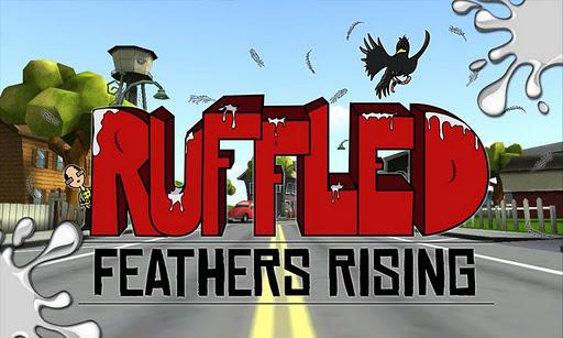 Ruffled: Feathers Rising v1.01 APK