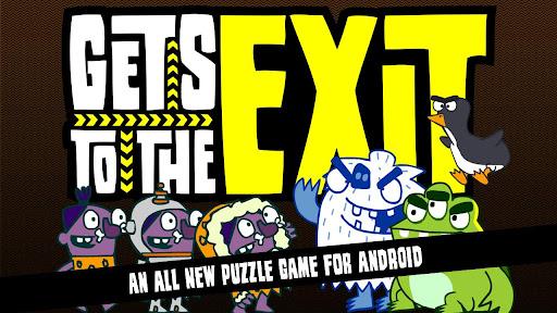 Gets To The Exit v1.1.4 APK