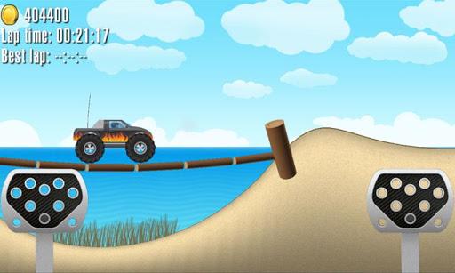 Crazy Wheels: Monster Trucks v1.0.2 APK