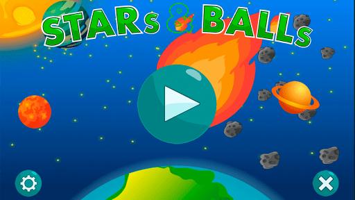 Stars and Balls
