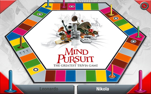Mind Pursuit V1.1 APK