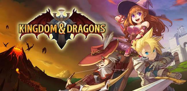 Kingdom & Dragons