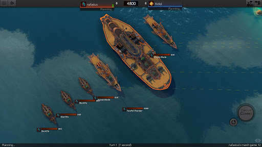 Leviathan: Warships v1.0 APK