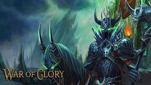 War of Glory v1.2 APK