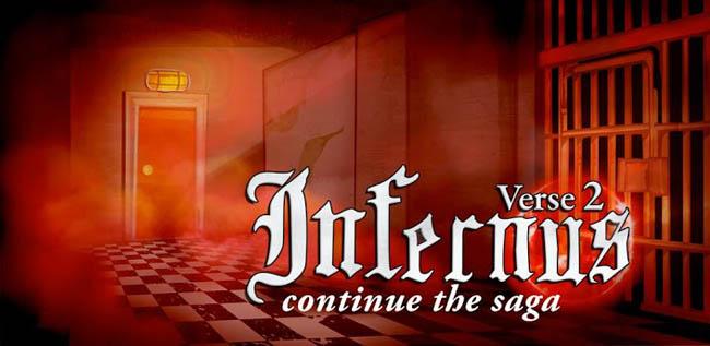 Infernus: Verse 2