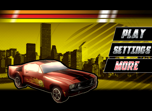 3D FAST SPEED FURIOUS CAR RACE v2.1 APK