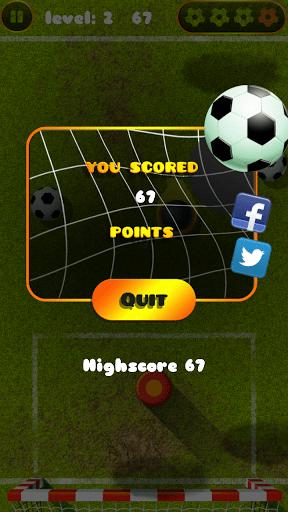 iGoooaaal - The Football Game