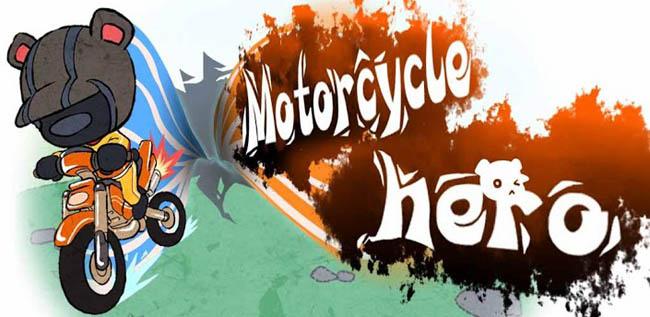 Motorcycles Hero