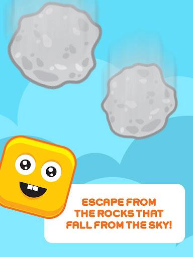 Cubes on the Rocks v1 APK