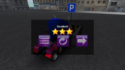 Truck Park 3D v1.2 APK