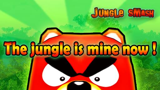 Jungle Smash+