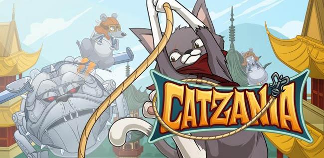Catzania