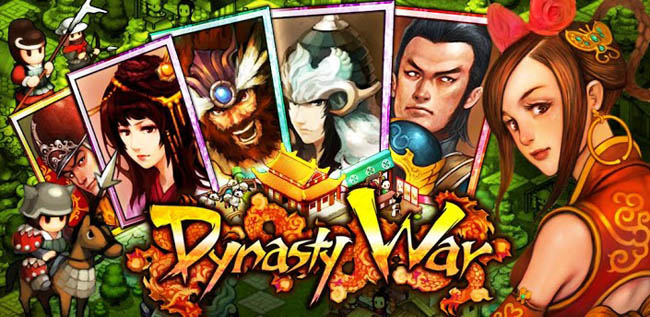 Dynasty War: Three Kingdoms