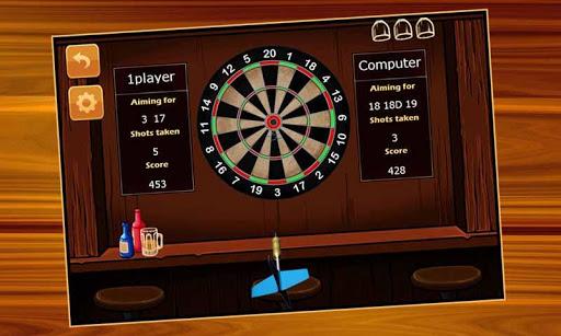 Darts 3D HD