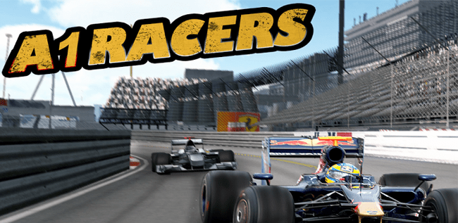 A1 Racers