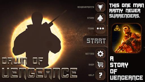 Dawn of Vengeance
