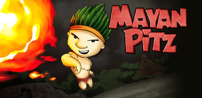 Mayan Pitz