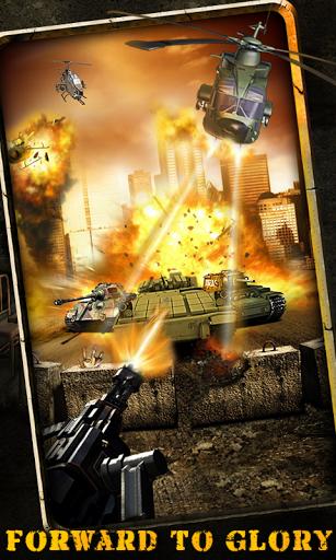 Commando Call of Duty