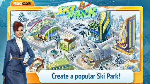 Ski Park: City With Friends