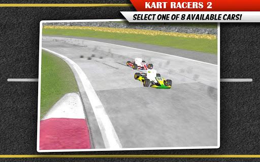 Kart Racers 2
