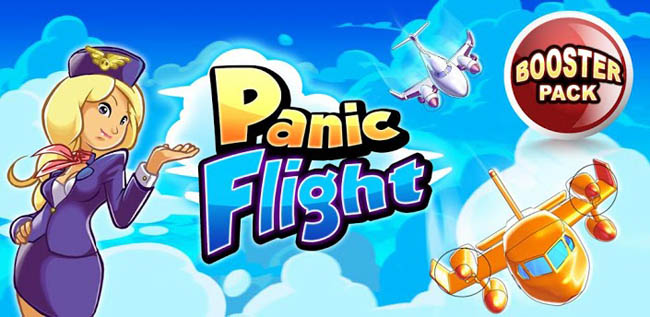 Panic Flight Booster Pack