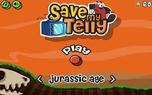 Save My Telly