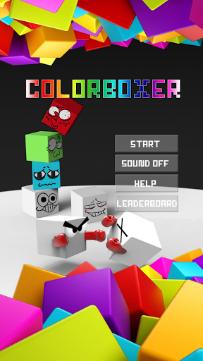 ColorBoxer