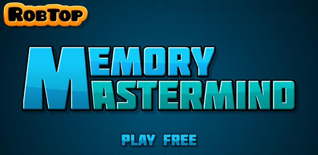 Memory Mastermind