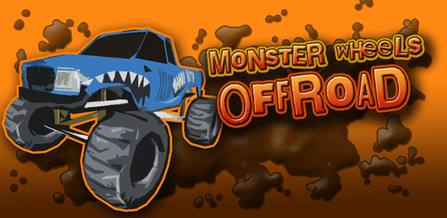 Monster Wheels Offroad