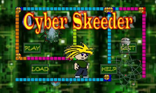 CyberSkeeder