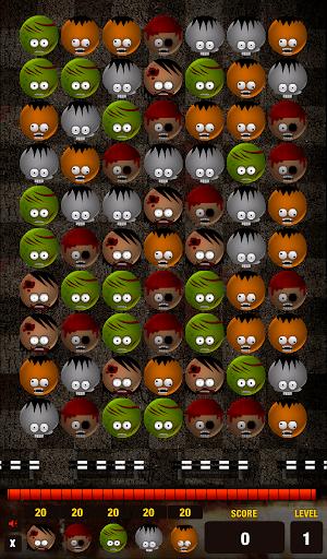 Zombies Match
