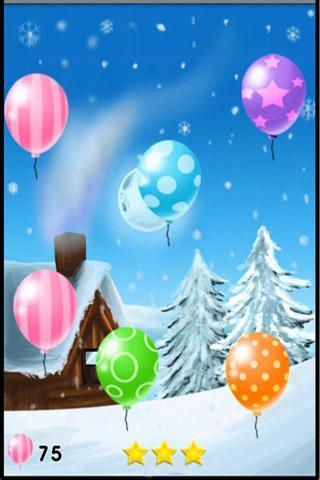 Balloon Burst