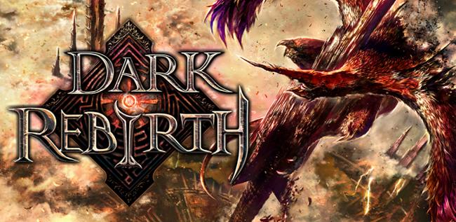 Dark Rebirth