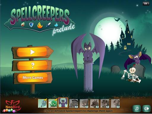 Spellcreepers Prelude