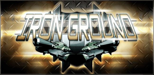 Iron Ground (Tanks)